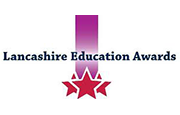 Lancashire Education Awards Logo